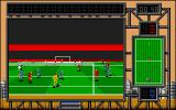 International Soccer Challenge Atari ST Lots of practise required to control from such a view