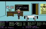 Maniac Mansion Commodore 64 Medical room.