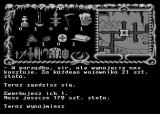 Inny Świat Atari 8-bit Recruitment of soldiers