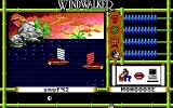 Windwalker Amiga You can sail boats across the ocean, but be wary of enemy ships!
