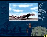 Plan 9 From Outer Space Amiga You'll need to travel by plane to various countries.