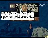 Plan 9 From Outer Space Amiga The game has you searching for missing reels of film.