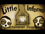 Little Inferno iPad Little Inferno commercial