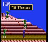 Golgo 13: Top Secret Episode NES Theatre of Dionysus