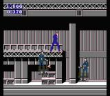 Golgo 13: Top Secret Episode NES Attack from above