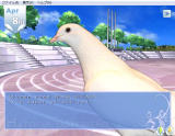 Hatoful Boyfriend Windows Welcome to the world of Pokémon! Um... Hatoful Boyfriend!