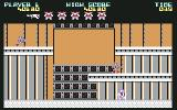 Bionic Commando Commodore 64 Defeat those guys