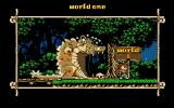 Super Cauldron Amiga Starting world one