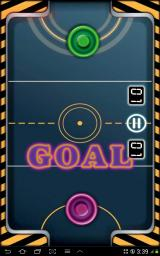 Air Hockey Android Goal!