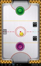 Air Hockey Android Another playfield