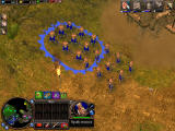 Rise of Nations: Rise of Legends Windows Simple units