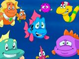Freddi Fish 3: The Case of the Stolen Conch Shell Windows Everyone is waiting what will happen now...