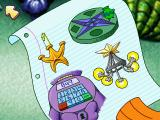 Freddi Fish 5: The Case of the Creature of Coral Cove Windows Marty has quite a sophisticated way to hide things in his safe - but his security measures become quite useless when he has drawn everything in detail on a piece of paper...