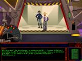 Space Quest 6: Roger Wilco in the Spinal Frontier Windows 3.x Stellar and Roger