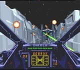 "Super Star Wars SNES ""Stay on target...."""