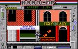 RoboCop Amiga Riot in Downtown
