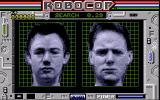 RoboCop Amiga Match the suspect on the left #1