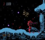 Doom Troopers: Mutant Chronicles SNES He gores me quite easily