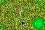 Ace Combat Advance Game Boy Advance Pursuing enemy aircraft