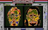 RoboCop Amiga Match the suspect on the left #2