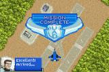 Ace Combat Advance Game Boy Advance The second time I fared better