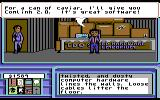 Neuromancer Commodore 64 Edo's Used Hardware Emporium.