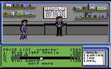 Neuromancer Commodore 64 Checking out what's for sale in this shop.