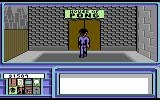 Neuromancer Commodore 64 The House of Pong... Not to be confused with the House of Pizza, or the House of Pancakes.
