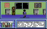 Neuromancer Commodore 64 Nolan... That name seems familiar for some reason.