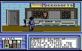 Neuromancer Commodore 64 In the Microsofts store.