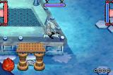 BIONICLE Heroes Game Boy Advance Boss fight