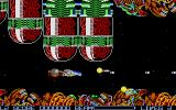 R-Type Atari ST Beginning level two