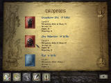 Divine Divinity Windows The game keeps track of everything you do