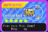 Blender Bros. Game Boy Advance Select a minigame