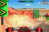 ATV: Thunder Ridge Riders Game Boy Advance Each pickup equals $100