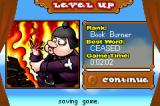 Bookworm Deluxe Game Boy Advance Level 2 complete