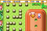 Bomberman Max 2: Blue Advance Game Boy Advance Received a Charabom