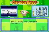 Bomberman Max 2: Blue Advance Game Boy Advance This Charabom grants max speed as you ride it