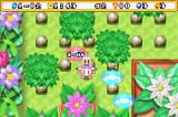 Bomberman Max 2: Blue Advance Game Boy Advance The red gate leads to levels you've already visited
