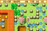 Bomberman Max 2: Blue Advance Game Boy Advance These worker ant looks harmless, but I'm not taking any chances