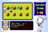 Bomberman Max 2: Blue Advance Game Boy Advance Each map has a different objective