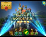 7 Wonders: Magical Mystery Tour Windows Camelot stage complete with maximum score