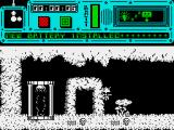 Core ZX Spectrum Game starts