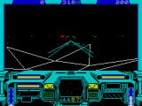 Starglider ZX Spectrum You want catch me? You can try!