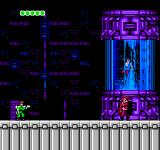 Bionic Commando NES Beyond Super Joe, you'll discover something about the Badds' secret project