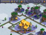 Beasts & Bumpkins Windows Combined arms attack on the enemy village.