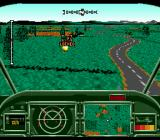 AH-3: ThunderStrike SEGA CD Locked on Target