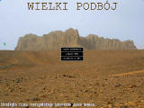 Wielki podbój  Windows Main menu