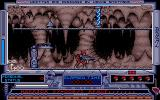 Baal Atari ST The starting location