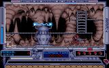 Baal Atari ST You need to destroy this generator